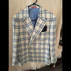 Other - Isaia Napoli Sport Coat -Size 36